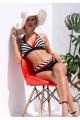 Bikini Triangulo push-up desmontable, F2502